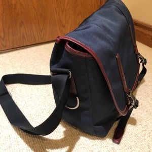 Timbuk2 soft-sided briefcase